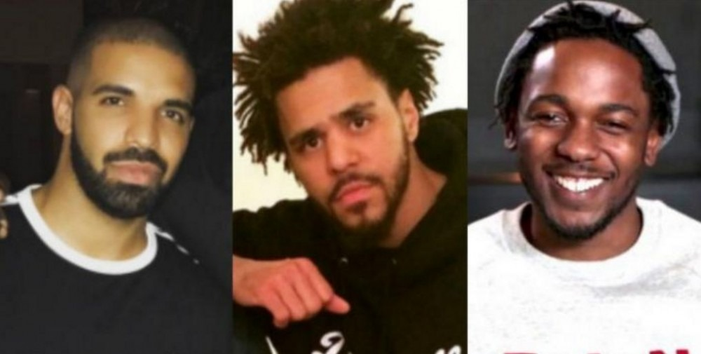 Complex Names Their Best Rapper Alive Of 2017 Hiphop Magz