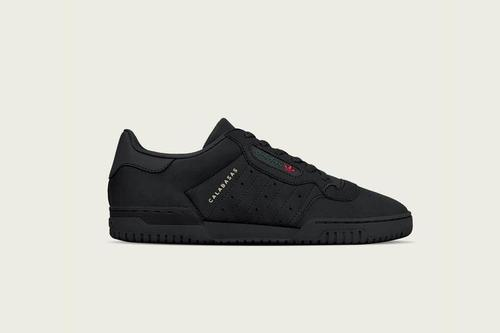 be14f67e2 Adidas has ficially confirmed that the all black colorway Kanye West s Yeezy  Calabasas Powerphase will be available on March 17th.