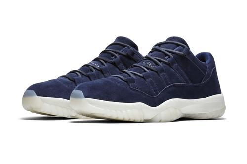 a28c2d179e9b82 Derek Jeter Air Jordan 11 Low
