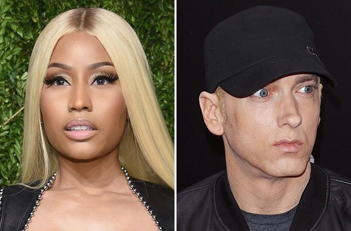 Eminem SHAG-TREE Dating history relationship tree etc