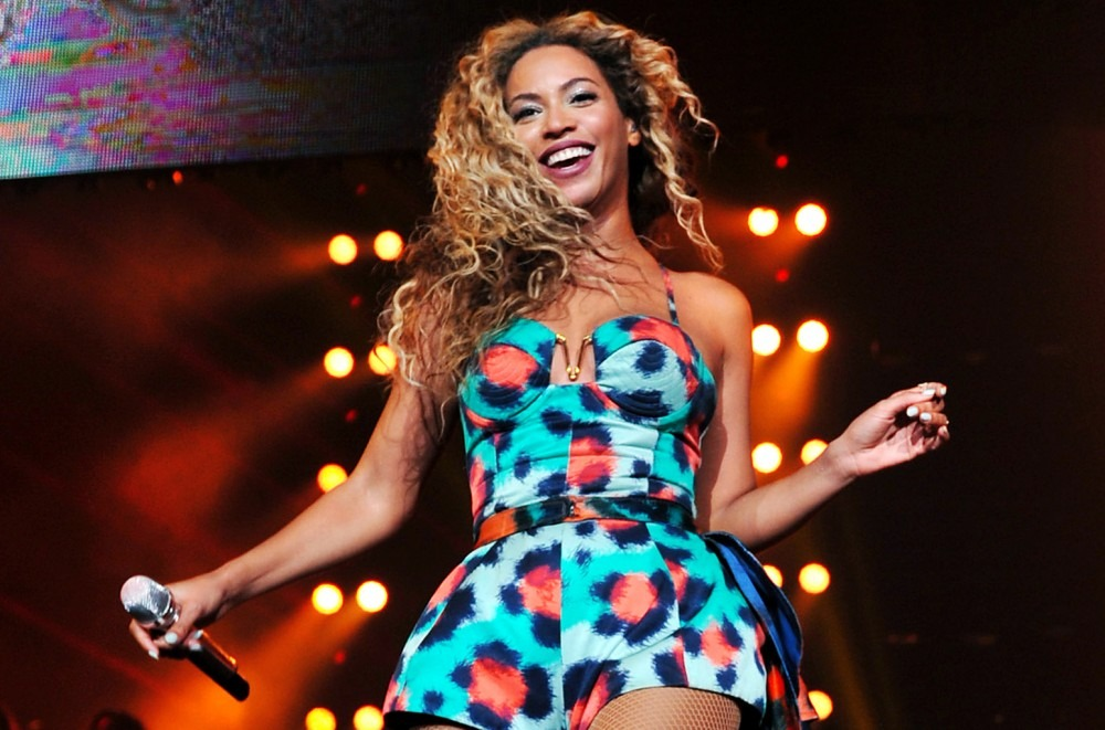 10 Beyonce Songs For Your Pride Month Playlist: Listen ... Beyonce Songs