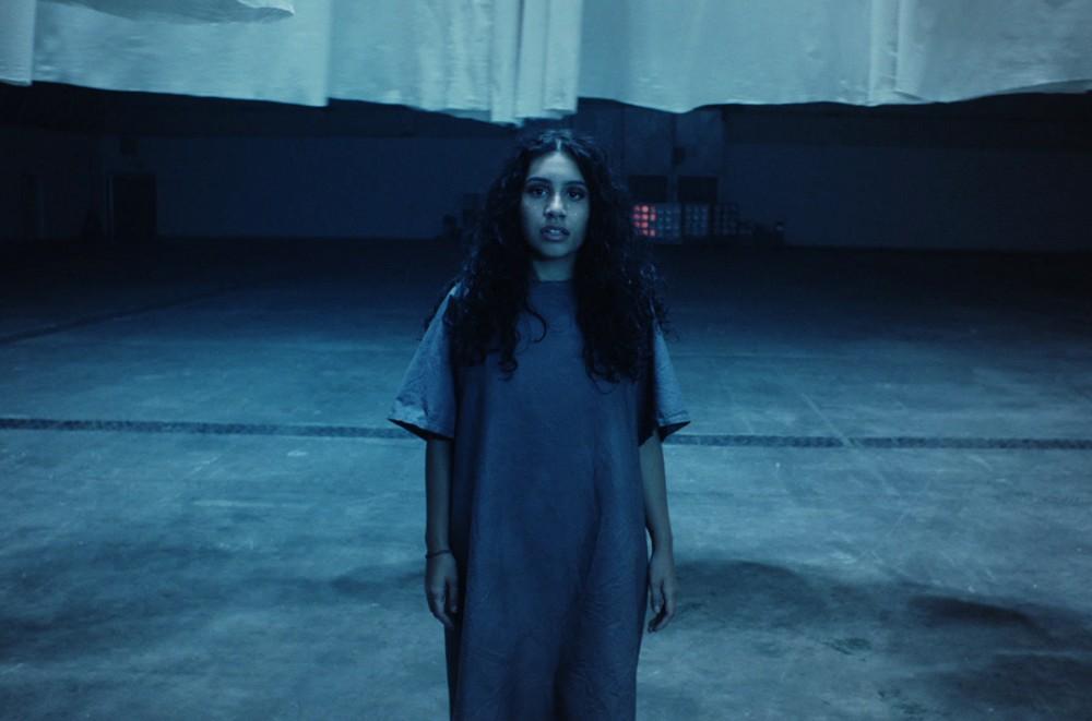 Alessia Cara Drops Dystopian 'Growing Pains' Music Watch