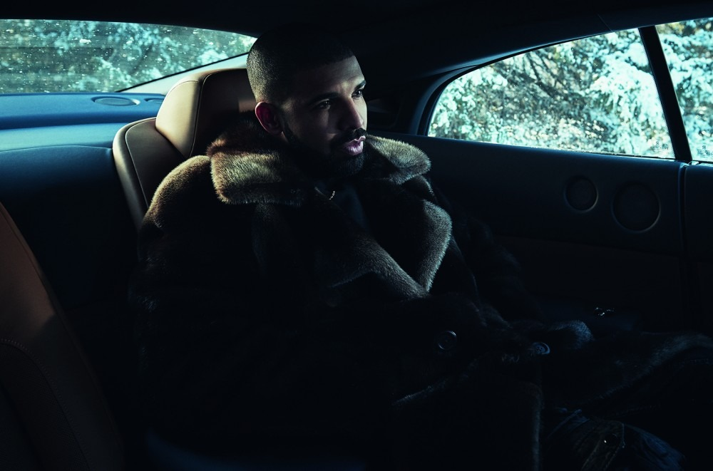 What's Your Favorite Song From Drake's 'Scorpion' Side A? Vote!