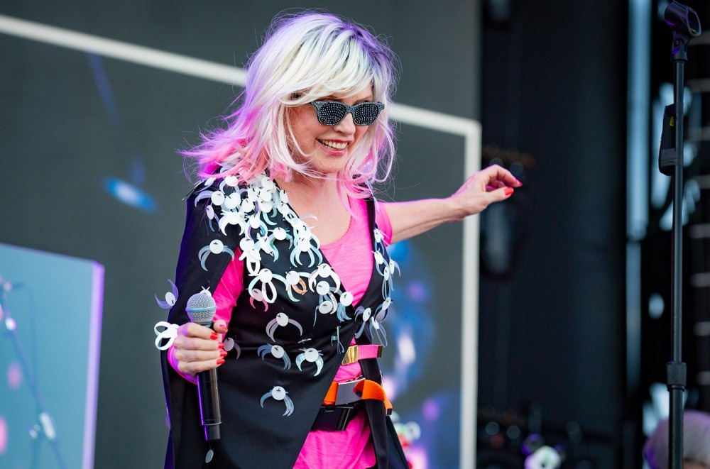 b45cd101b3d ... Blondie to Play Cuba on Four-Day Cultural Exchange Trip ...