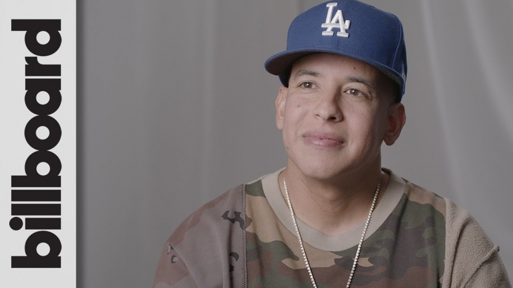 cae0ffce96a63e ... Daddy Yankee Discusses His Latin AMAs 2018 Performance  Watch ...