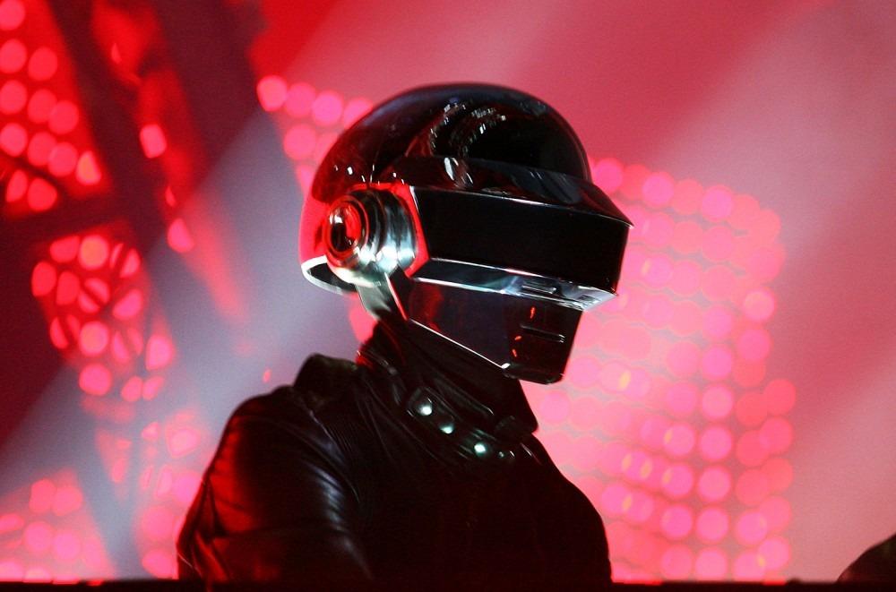 Daft Punk's Thomas Bangalter's 'Riga (Take 5)' Is a 15