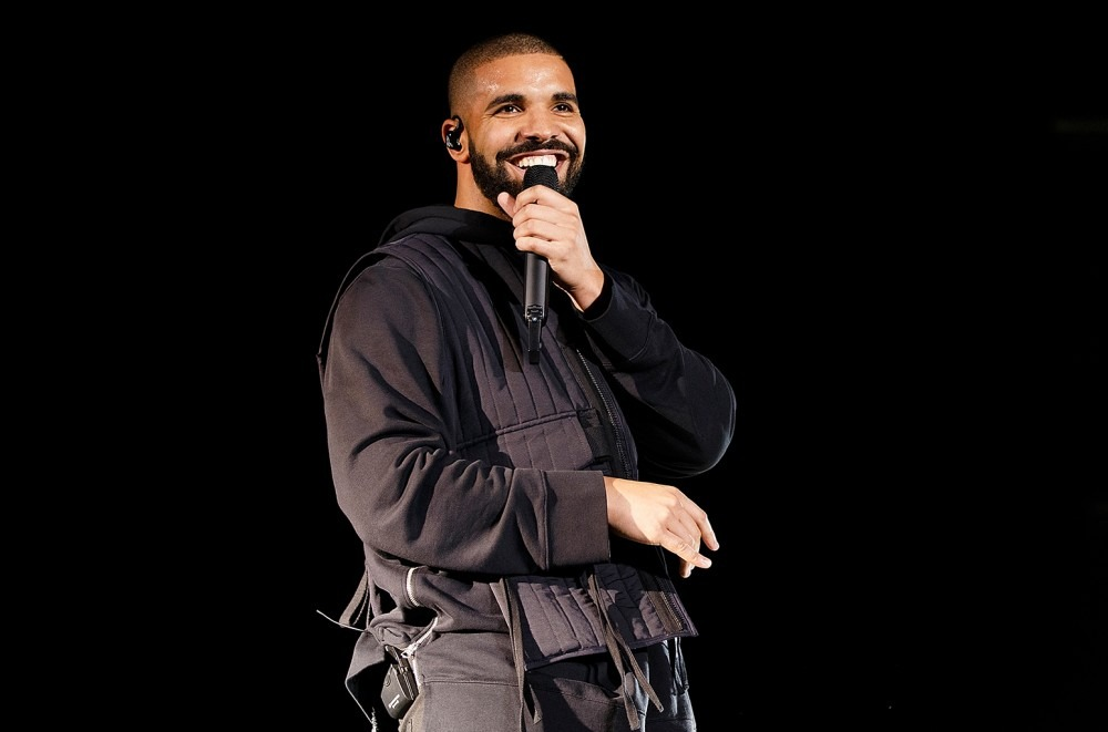 Led by Drake, Hip-Hop Doubled Its Share of Hot 100 Top 10s