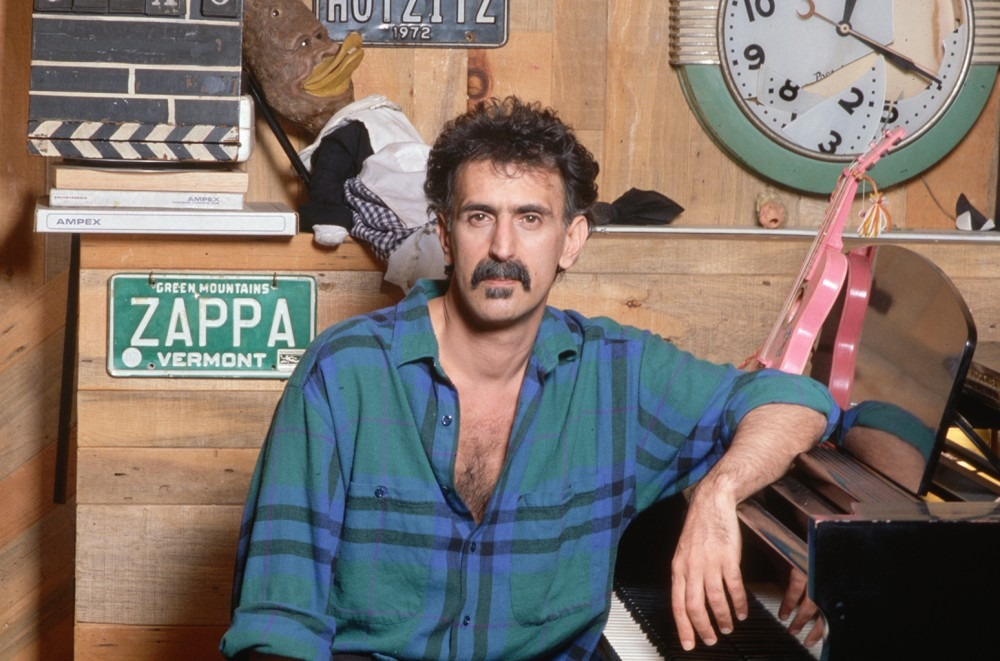 Frank Zappa's 'The Yellow Shark' at 25: Looking Back on the Final