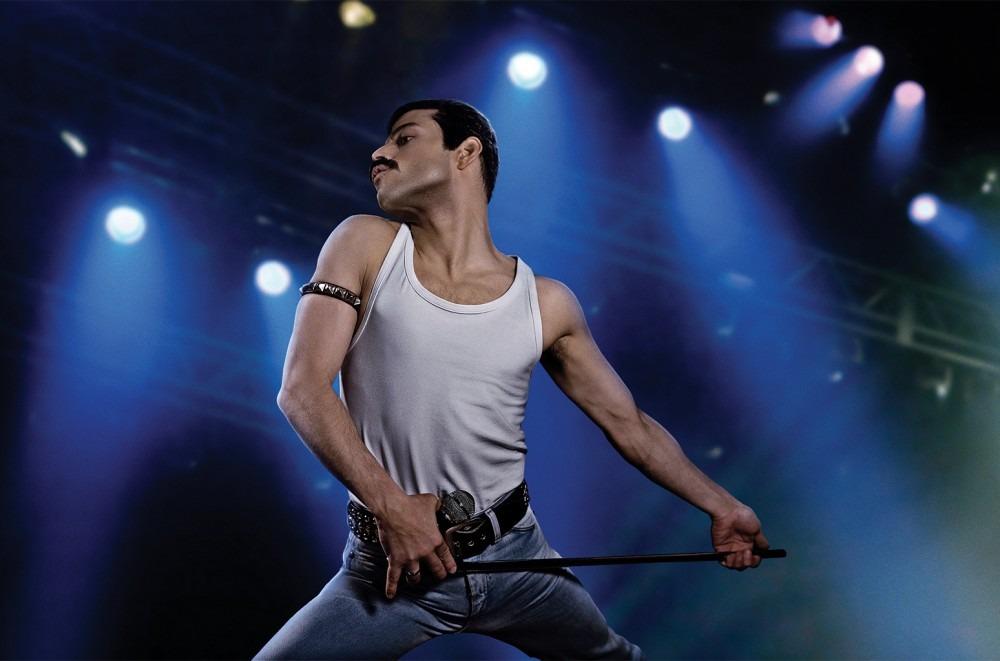 78bae85f5da362 ... How  Bohemian Rhapsody  Hair and Makeup Pro Turned Rami Malek Into  Freddie Mercury ...