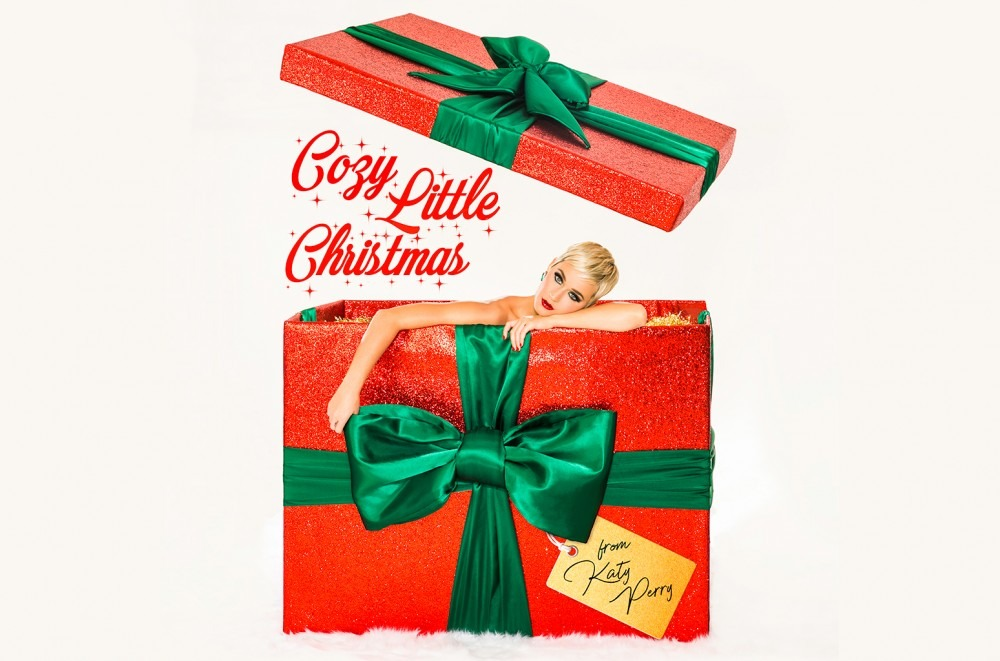 Katy Perry, John Legend & More Get Us within the Christmas Spirit ...