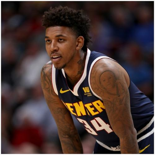 Denver Nuggets Waive Nick Young After 20 Days Of Service