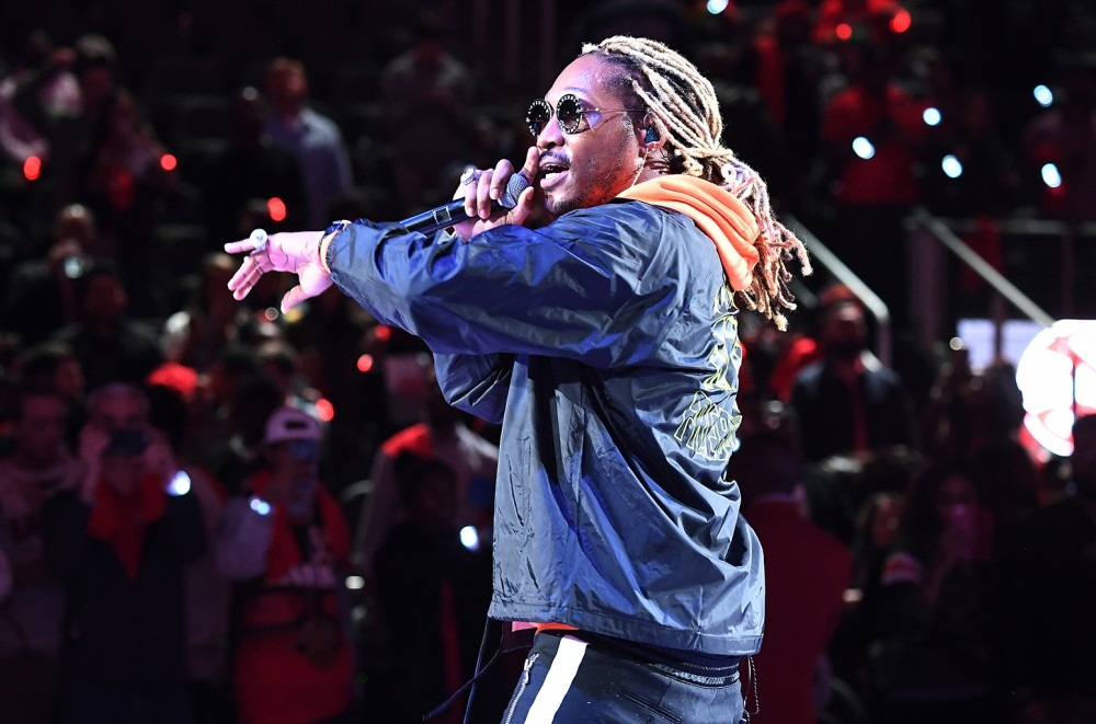 10 Best Songs From Future's 'The WIZRD' Album Ranked