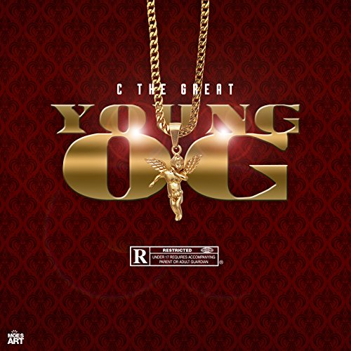 Young Og by C The Great