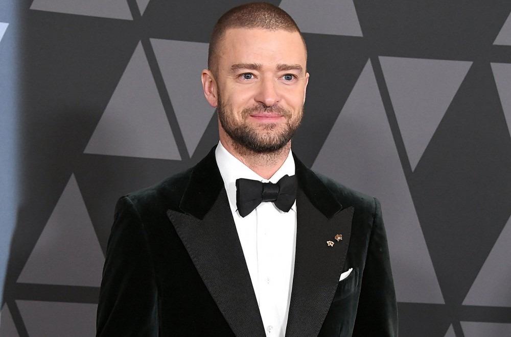 Justin Timberlake Visits Texas Children S Hospital