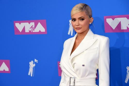 Kylie Jenner's Postmates Bill Was Over $10Ok In 2018