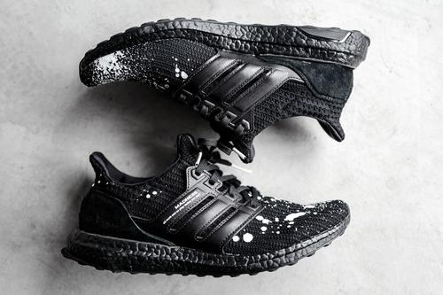 Madness x Adidas Ultra Boost four.zero Collabs Releasing