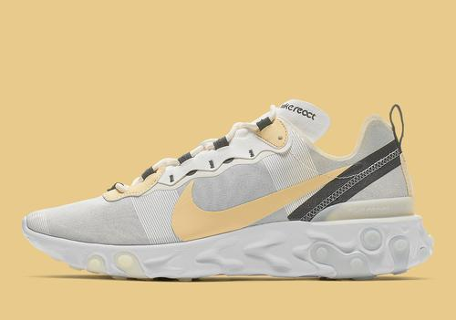 317e226de881e Nike React Element 55 Emerges In New Colorway
