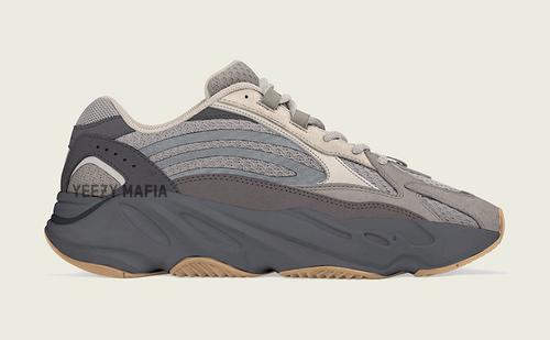 4340b0c00 Adidas Yeezy Boost 700 V2