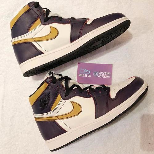 e6f3df63aa6e New Images Emerge Of Nike SB X Air Jordan 1 Collab