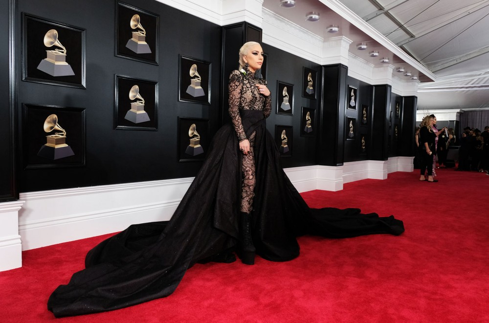 Grammy 2019 Live: Watch The 2019 Grammys Red Carpet Live Show