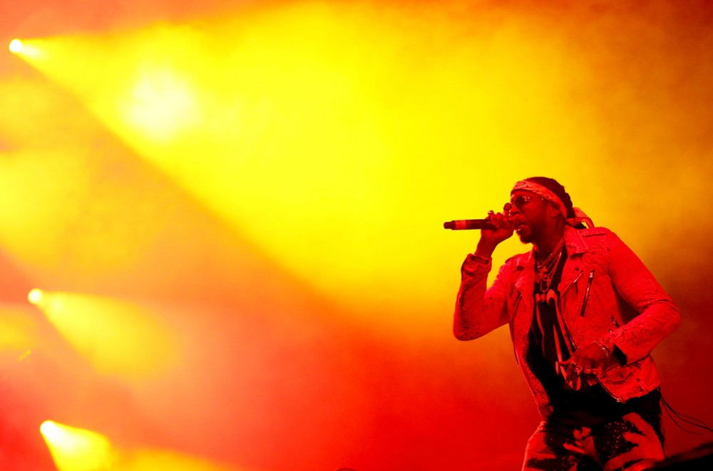 2 Chainz Is in 'T R U ' MVP Form With His New Album 'Rap or