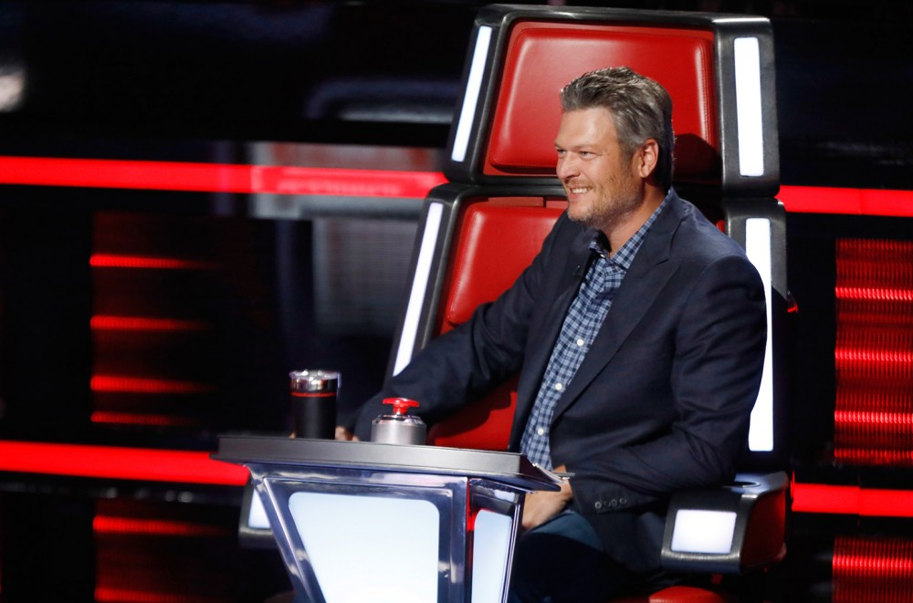 the voice blind auditions premiere, night 3