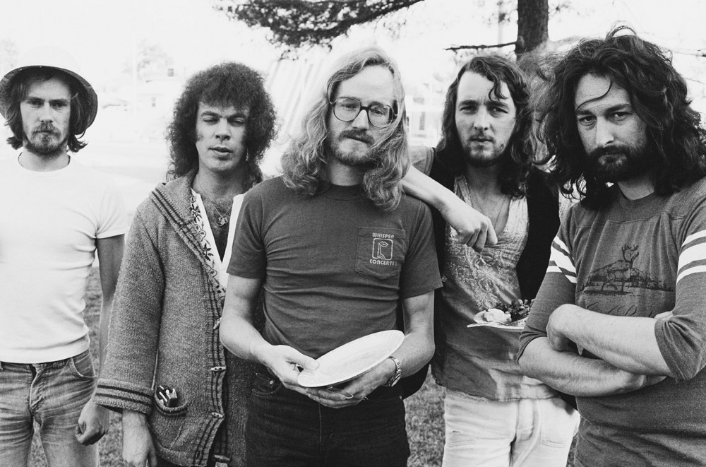 Breakfast in America': On the Album That Turned Supertramp