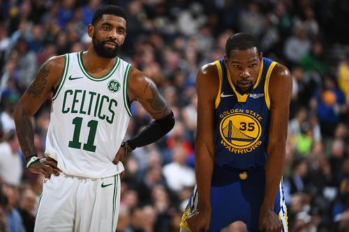 c6c0872cc NBA Hall of Famer Charles Barkley would not suppose that Kevin Durant and  Kyrie Irving are constructed for New York. The two All Stars are set to turn  into ...