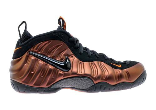 the latest e2ebe 574d5 Penny Hardaway s signature shoe, the Nike Foamposite Pro, is one of the  most important shoes in Nike s history. It s a polarizing construction, ...