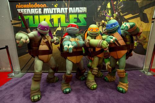 Batman Vs Teenage Mutant Ninja Turtles Trailer Is Here Hiphop Magz