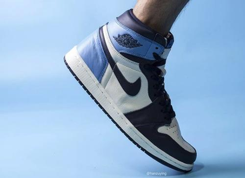 new concept fefcf 55251 Air Jordan 1 colorways have been pretty plentiful so far this season which  is pretty common for any given year as Jordan Brand is well aware of just  how ...