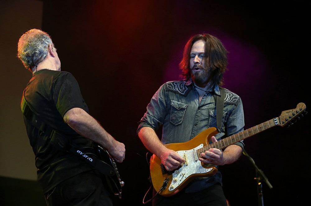 Creedence Clearwater Revisited Talk Retiring From Touring: 'This