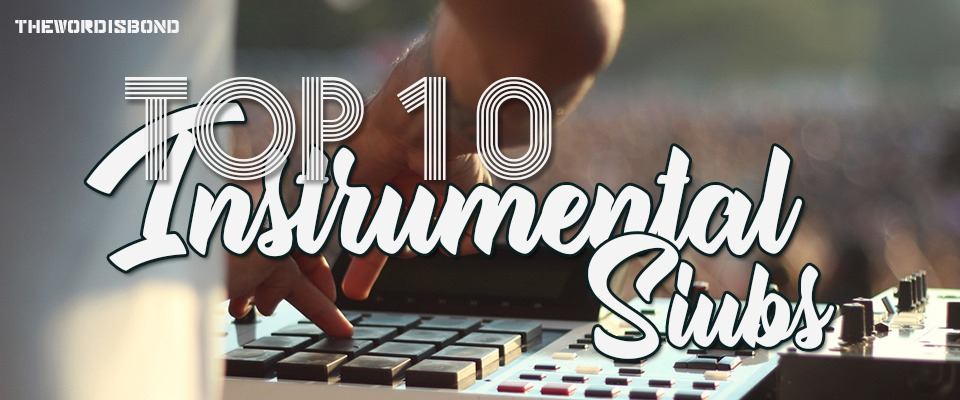 Top 10 instrumental submissions Ep 3 April, 2019   HipHop Magz