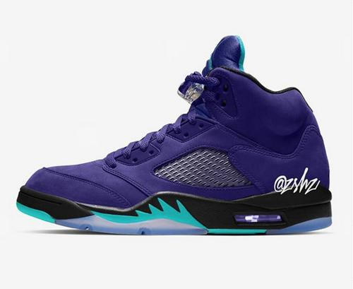 buy online 30031 ac6b9 Air Jordan 5