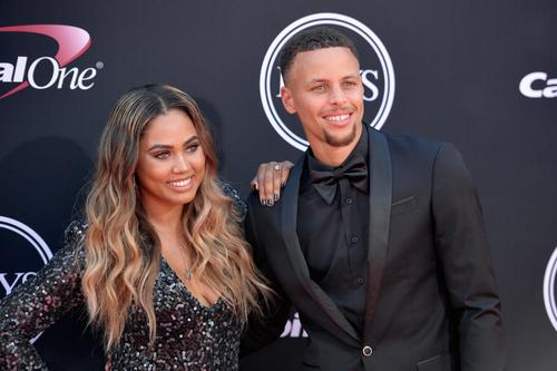 1a69885c4d88 ... Ayesha Curry Claps Back At Person Calling Her An Attention Seeker