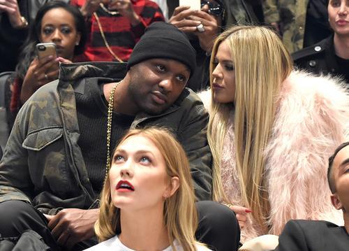 Lamar Odom Regrets Cheating On Khloe Kardashian, Wishes He Was