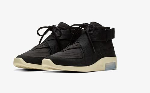 new arrival 28a70 a1cc2 Jerry Lorenzo s latest Nike Air Fear of God footwear collection is set to  drop next Saturday, May 17 via Nike SNKRS.