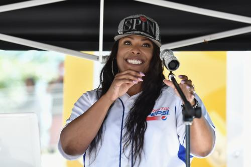Salt-N-Pepa's DJ Spinderella Opens Up About Termination From