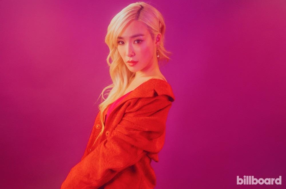 Tiffany Young Drops Korean Remix of Runaway
