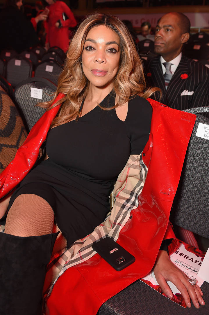 Wendy Williams Is More In Control Of Her Business Since Axing Kevin Hunter
