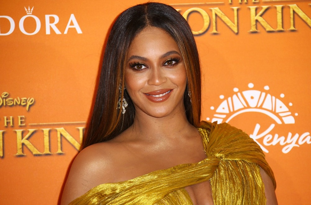 Beyonce's Major Lazer Collab With Shatta Wale From 'Lion