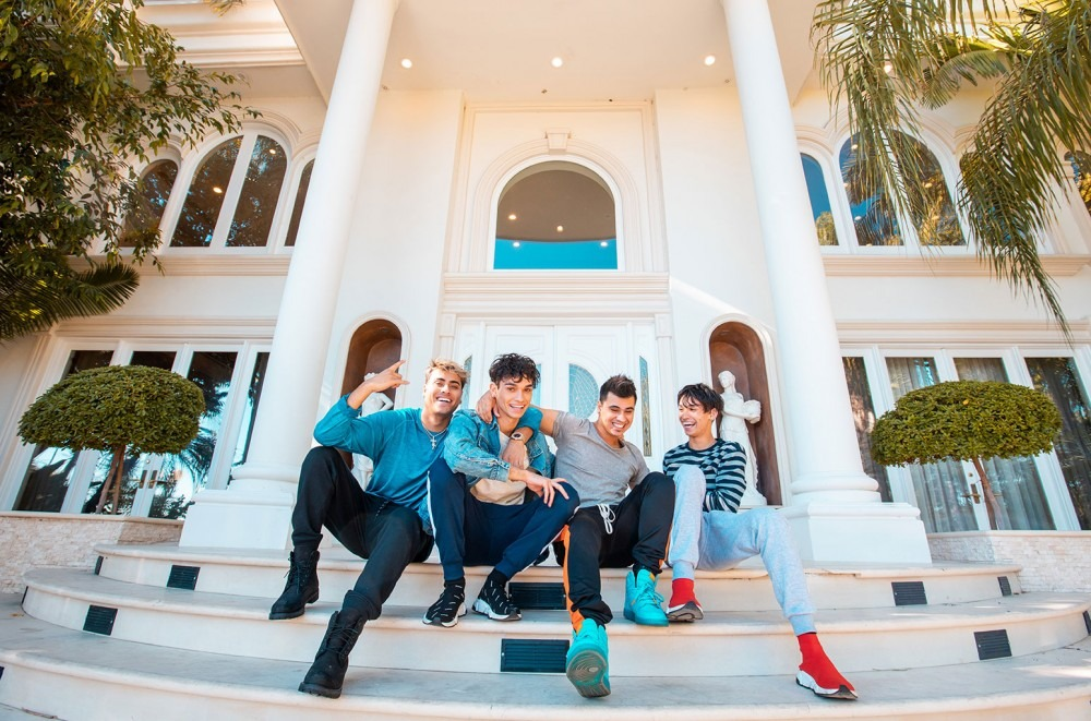 Takeover Tuesday Playlist: Hear the Dobre Brothers' Road