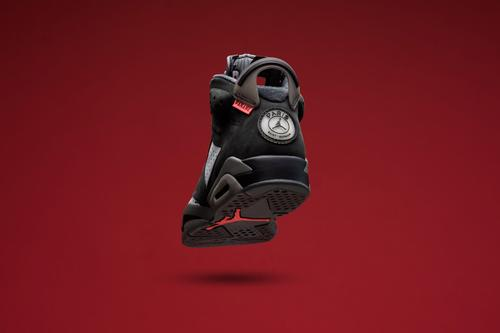 Air Jordan 6 Psg Set To Release This Weekend Official Images Hiphop Magz