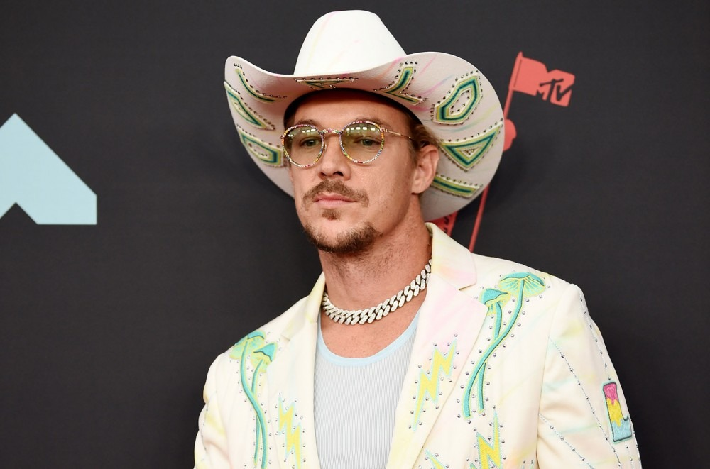 Diplo 2019 >> Diplo Discusses Missy Elliott S Impact At 2019 Vmas Says