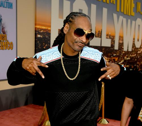 Snoop Dogg Stars As Cousin It In Animated