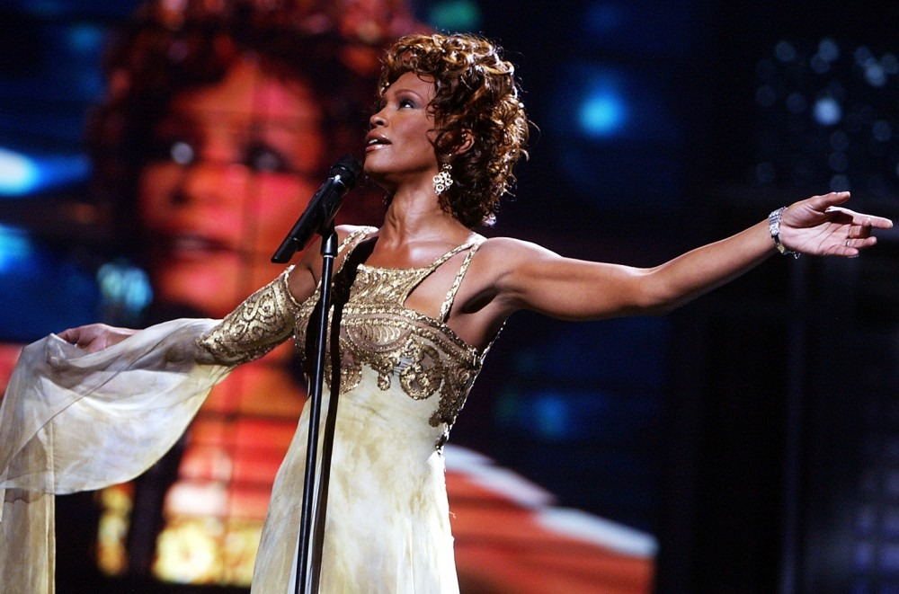 Image result for Judge rules against Bobby Brown in suit over Showtime's Whitney Houston doc