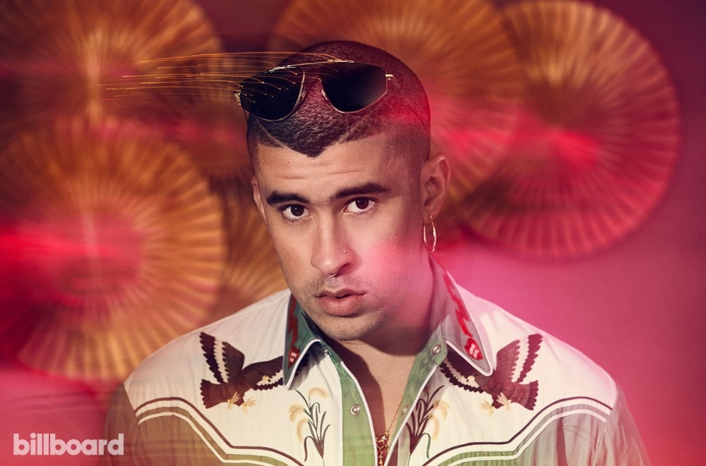 Bad Bunny Leads Latin Songwriters Chart For 10th Week ...