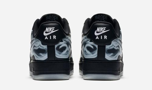 air force 1 black album