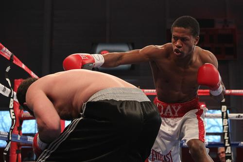 Boxer Patrick Day Dead At 27 After Suffering Severe Brain