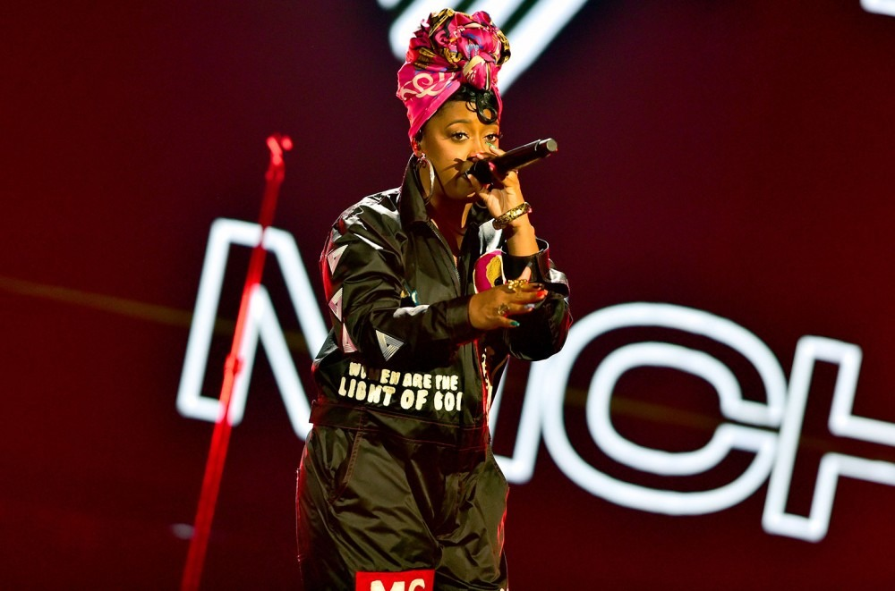 Best Rappers 2020.Despite Ruling The Year Female Rappers Are Largely Shut Out